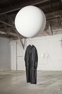 Y-3's SS19 collection, Yohji Yamamoto