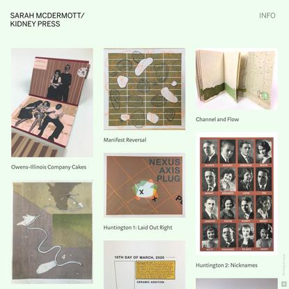 Sarah McDermott / Kidney Press