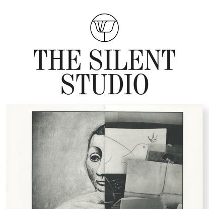 The Silent Studio - Dead Bookstore