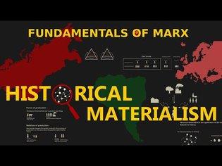 Fundamentals of Marx: Historical Materialism
