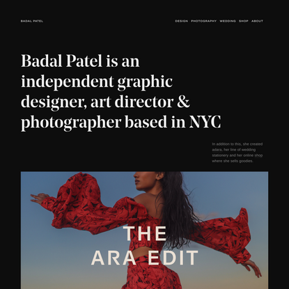 Badal Patel