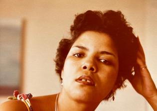 Self portrait, ~70s