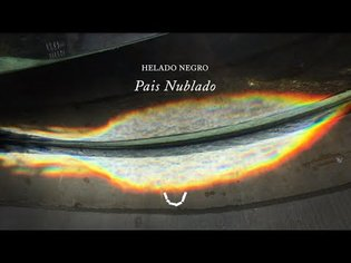 Helado Negro - Pais Nublado [Official Video]