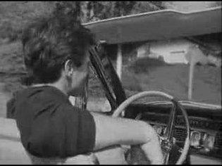 John Cassavetes, Hollywood 1965