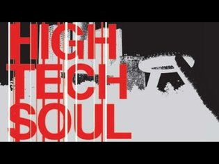 High Tech Soul Detroit:The Creation of TECHNO Music