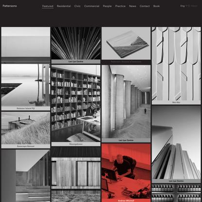 Patterson Associates Architects