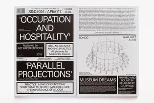 Occupation and Hospitality