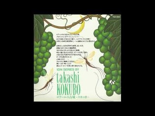 Takashi Kokubo (小久保隆) - Loire's Castles ~ Medieval Dreams ~ (ロアールの古城~中世の夢~) (1993) [Full Album]
