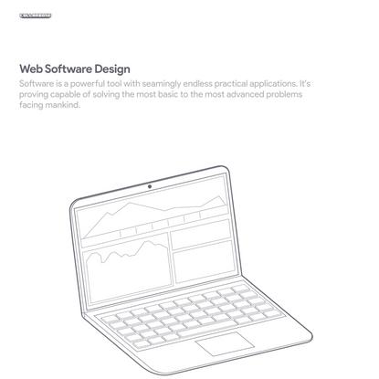 Web Software Design   Collarbone