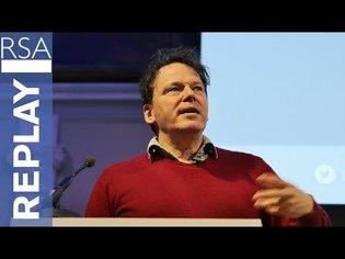 On Bullsh*t Jobs   David Graeber   RSA Replay