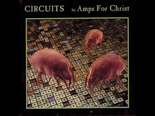 Amps for Christ - Eyes That Shine