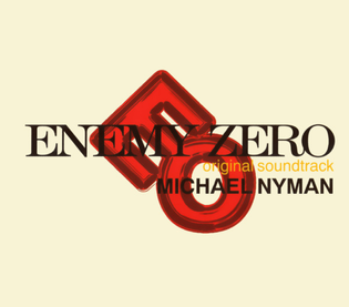 Michael Nyman - Enemy Zero OST