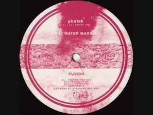 Studio Pressure (Photek) - Fusion