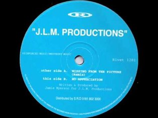 J.L.M. Productions - Missing From The Picture (Remix)