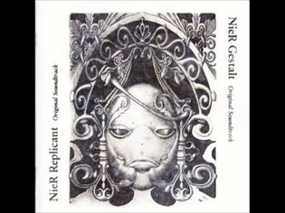 NIER OST - Song of the Ancients ~ Fate