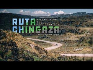 Ruta Chingaza: Bikepacking for Conservation