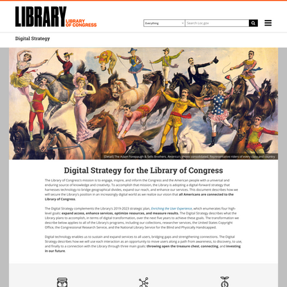 | Library of Congress
