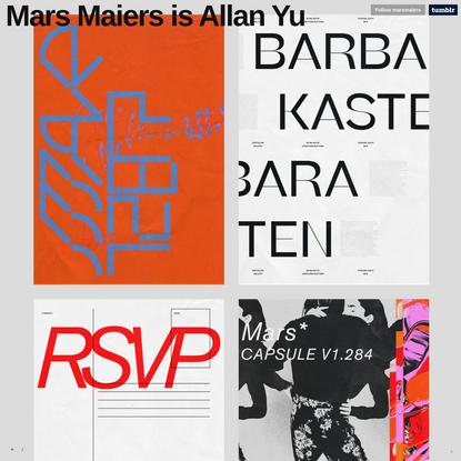 MarsMaiers