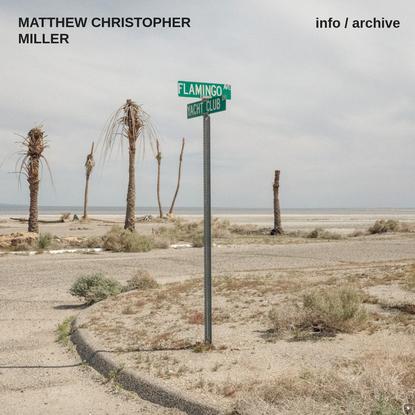 MATTHEW CHRISTOPHER MILLER