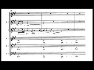 MacMillan - The gallant weaver - The 16