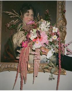 Serracinna Floral Studio, Atx