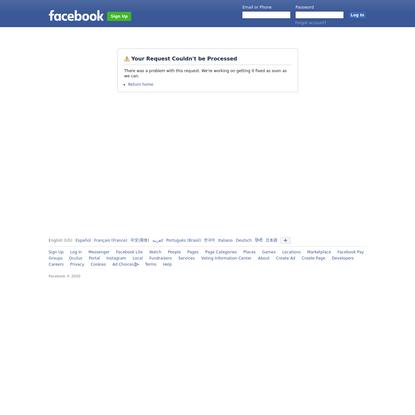 Log into Facebook | Facebook