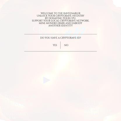 Cryptorave #10 Basel - 0b673cce.xyz