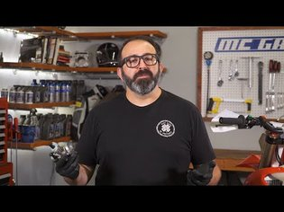 Inside A Motorcycle Carburetor - Idle Circuit | MC Garage