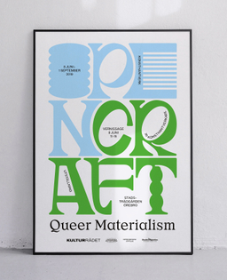 Queer Materialism