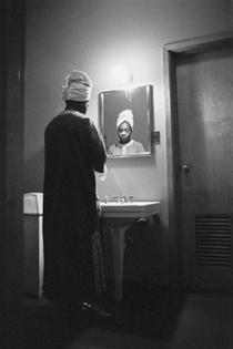 Nina Simone by Alfred Wertheimer