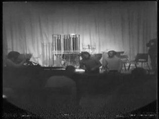 Julius Eastman Creative Associates Tour (Part 1) 1974