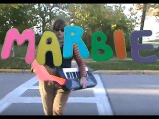 Marbie is PRO!!!