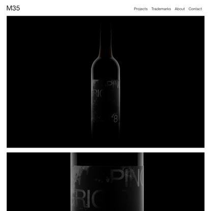 M35 | IDRB Wines