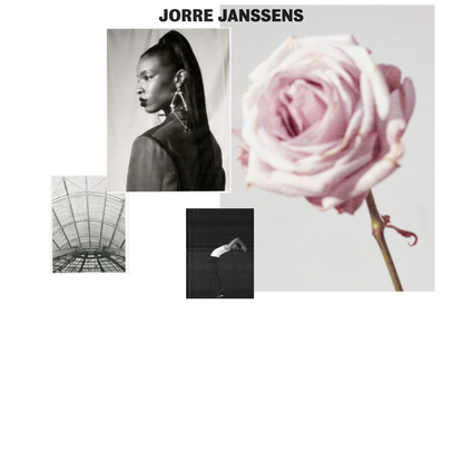 Jorre Janssens