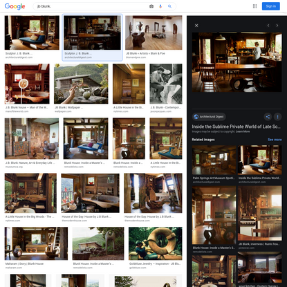 jb blunk. - Google Search