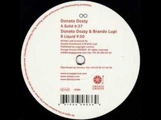 Donato Dozzy & Brando Lupi - Liquid (2005)