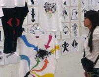 Teaching in China at MIADA art academy