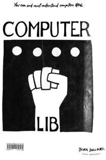 Computer Lib – Ted Nelson