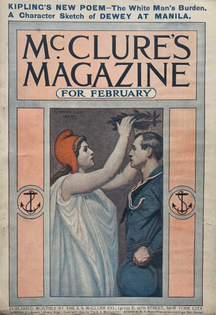 How Early US Propaganda Grew Out of a Society of Illustrators