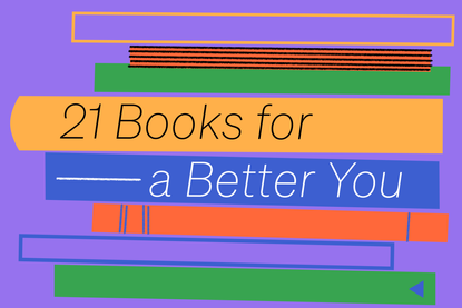 21 Books for a Better You in the 21st Century