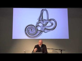 Artist on Artist Lecture - Trevor Paglen on Robert Smithson