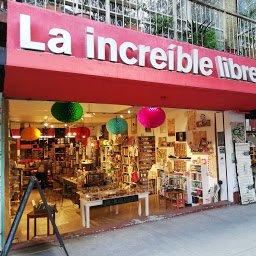 La Increíble Librería