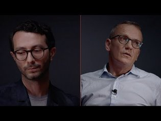 SWISS DESIGN AWARDS 2020 - Davide Fornari and Cornel Windlin