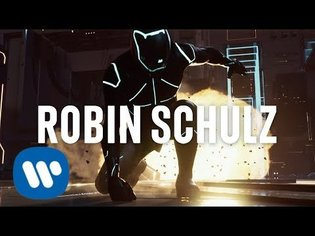 Robin Schulz feat. Alida - In Your Eyes (Official Music Video)