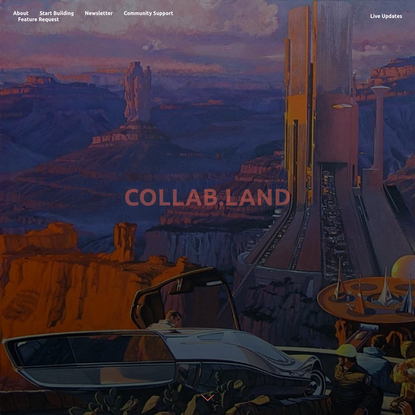 Welcome to Collab.Land