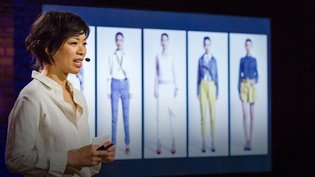 Angel Chang: How ancient textiles can help the future