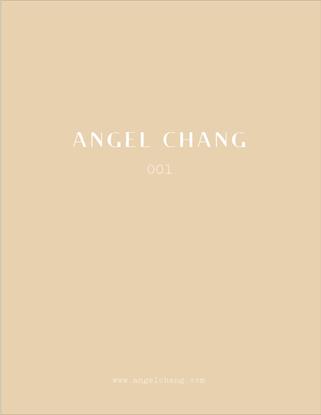 Angel Chang –001 (lookbook)