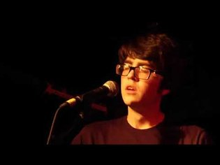 Car Seat Headrest - Live at Black Cat (May 23rd, 2016)
