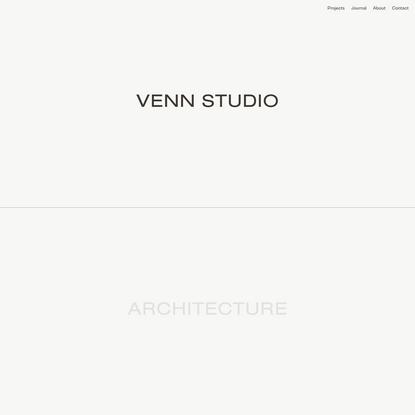 Venn Studio