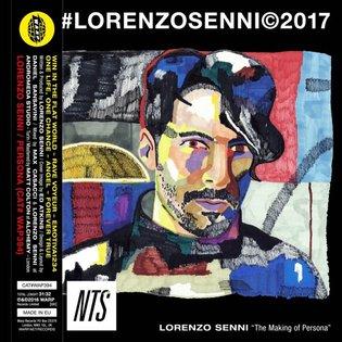 The Making of Persona by Lorenzo Senni